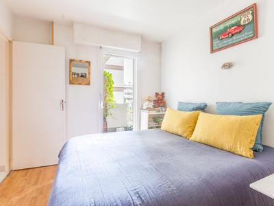 Appartement, 37,67 m²