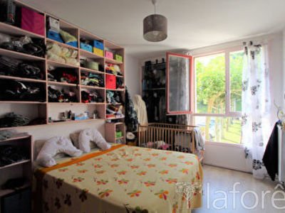Appartement, 87,31 m²