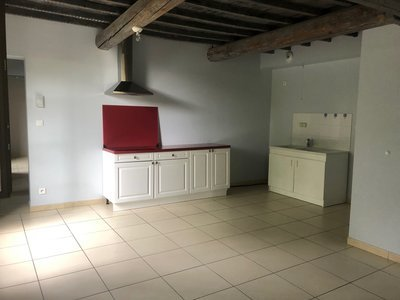 Appartement, 66,6 m²