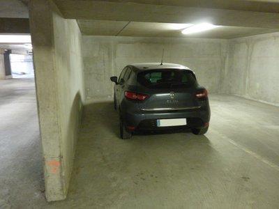 Parking, 17,33 m²