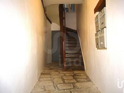 Immeuble, 245 m²