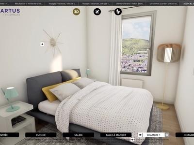 Appartement, 87,06 m²