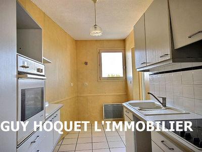 Appartement, 46,69 m²