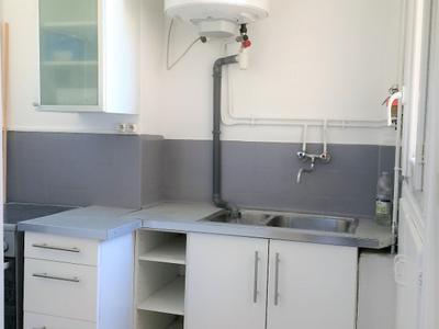 Appartement, 38,63 m²