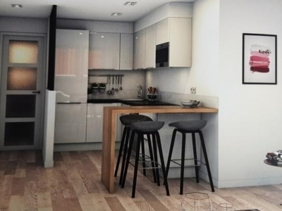 Appartement, 35,36 m²