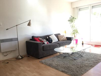 Appartement, 53,27 m²