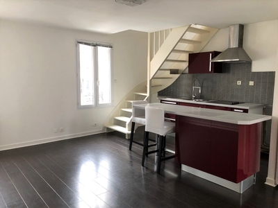 Appartement, 38,44 m²