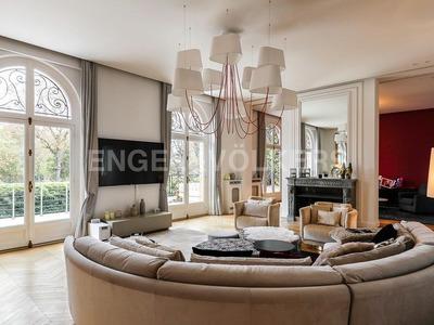 Achat maison rez de jardin à Neuilly-sur-Seine (92200) - Superimmo