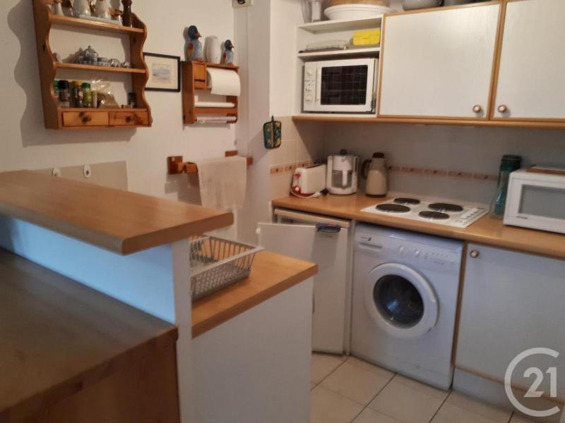 Vente appartement 3 pi ces 31 m deauville 14800 superimmo for Appartement atypique deauville