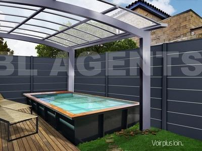 Maison, 80,35 m²