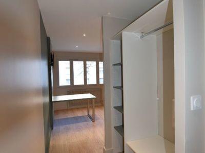 Appartement, 24,3 m²