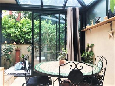 Appartement, 109,38 m²
