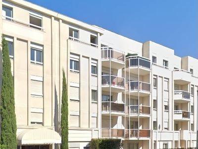 Appartement, 47,64 m²