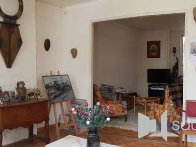 Appartement, 116,99 m²