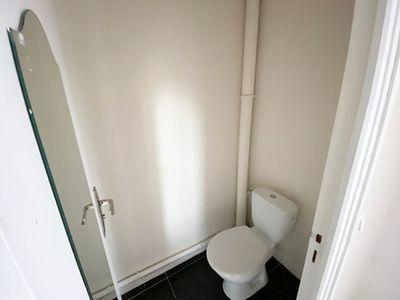 Appartement, 13 m²