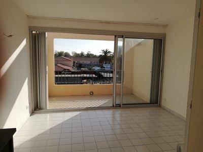 Appartement, 24,75 m²