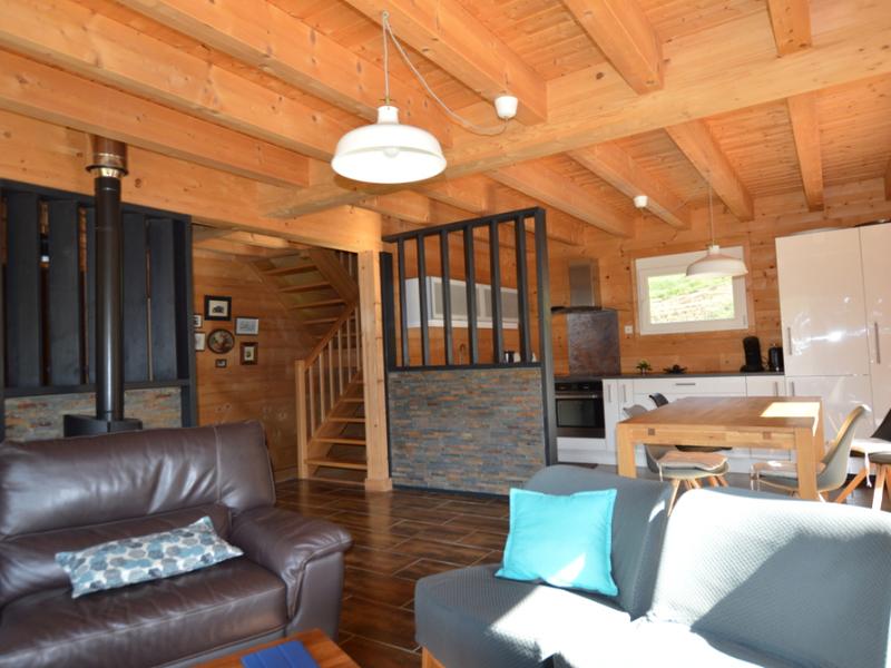 Maison, 113,4 m²
