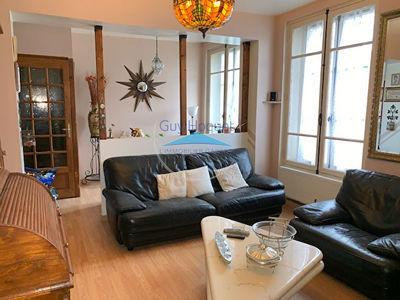 Appartement, 80,39 m²