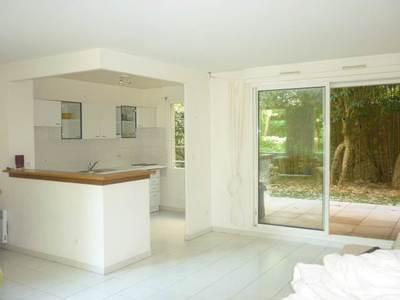 Appartement, 53,18 m²