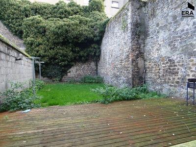 Achat appartement rez de jardin à Boulogne-sur-Mer (62200) - Superimmo
