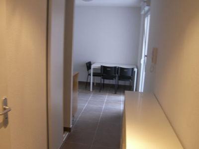 Appartement, 21,9 m²