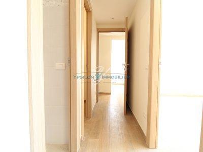 Appartement, 54,19 m²