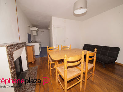 Location Appartement Meuble A Nevers 58000 Superimmo