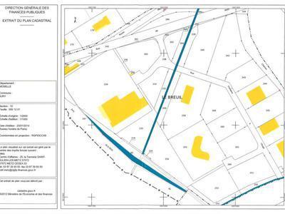 Terrain, 2 998 m²