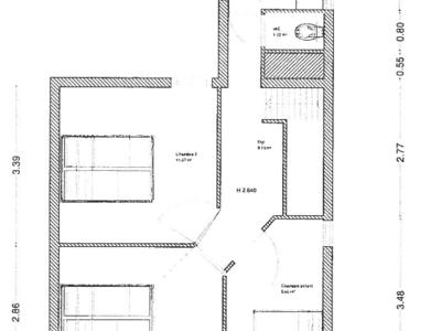 Maison, 77,01 m²