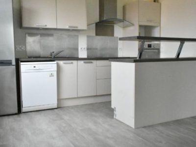 Appartement, 65,57 m²