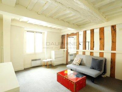 Appartement, 30,67 m²