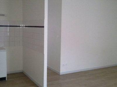 Appartement, 48,11 m²