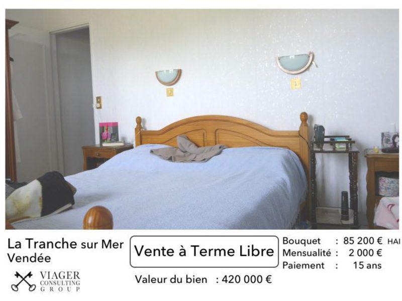 Vente Maison 4 Pieces 173 M La Tranche Sur Mer 85360 Superimmo
