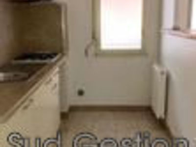 Appartement, 34,11 m²