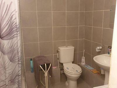 Appartement, 43,65 m²