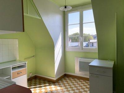 Appartement, 22,98 m²