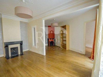 Appartement, 54,72 m²