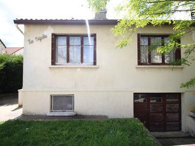 Maison, 46,2 m²