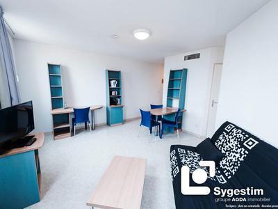 Appartement, 34,9 m²