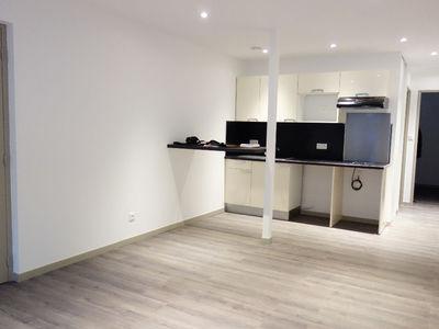 Appartement, 38,34 m²