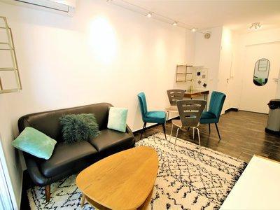 Appartement, 25,81 m²