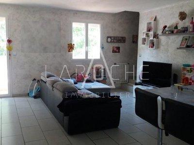 Maison, 90,78 m²