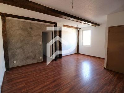 Appartement, 65,65 m²