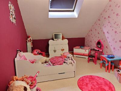 Appartement, 124,1 m²