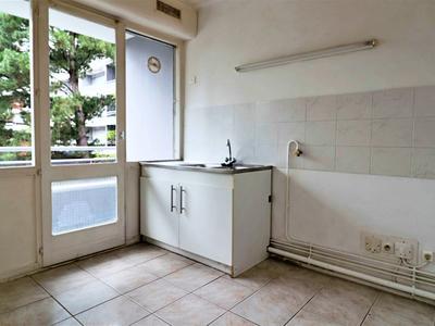 Appartement, 30,76 m²