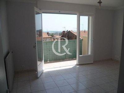 Appartement, 51,75 m²