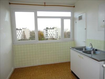Appartement, 73,57 m²