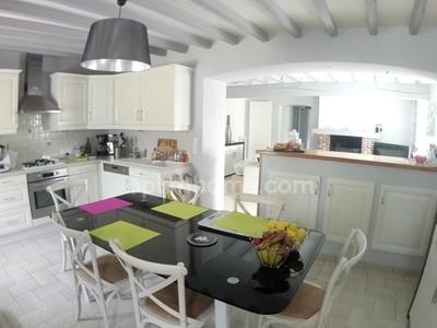 Maison, 125 m²