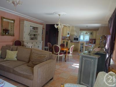 Maison, 113,5 m²
