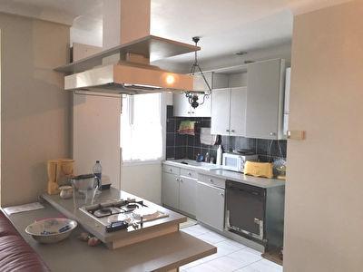 Appartement, 81,38 m²